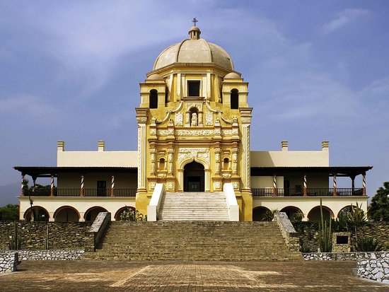 San Pedro Garza Garcia, المكسيك: Other