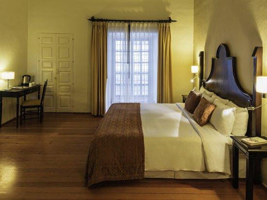 Novotel Cusco: Guest Room