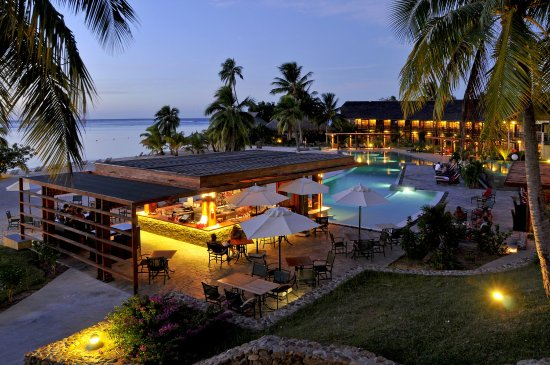 InterContinental Moorea Resort & Spa Hotel