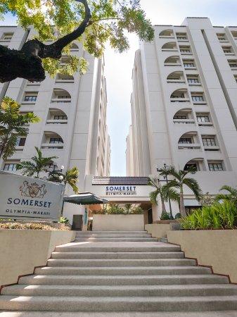 Somerset Olympia Makati