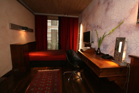 Hotel Stary: single room deluxe