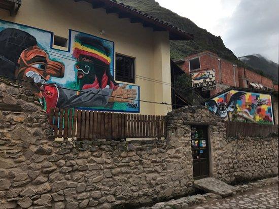 Janaxpacha Hostel : photo0.jpg