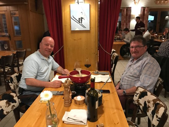 Kopstal, Luxembourg: Das Essen war Mega, dass Personal super und gut Gebrieft 👍👍👍und sehr,sehr freundlich ⭐️⭐️⭐️ I