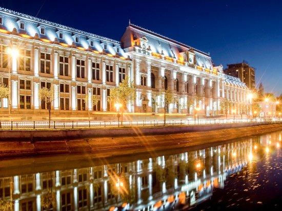 Ibis Hotel Bukarest Gara Nord