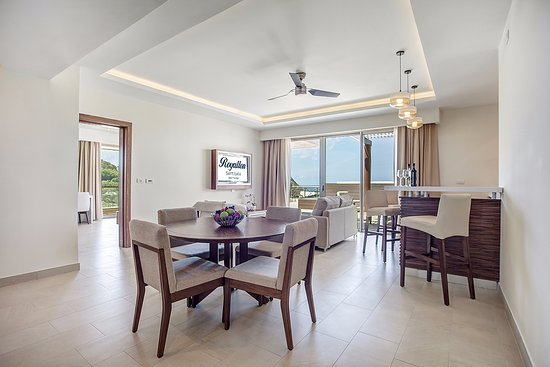 Cap Estate, St. Lucia: Luxury Presidential One Bedroom Suite
