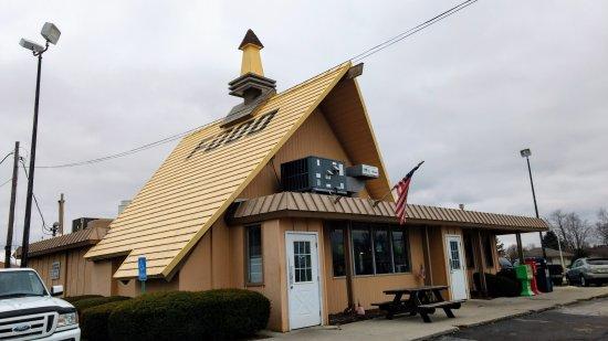 Pilgrim Family Restaurant Findlay Reviews Phone Number Photos Tripadvisor