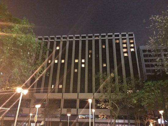 Bilde fra Regal Kowloon Hotel