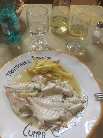 Cumpa' Cosimo : super Fisch
