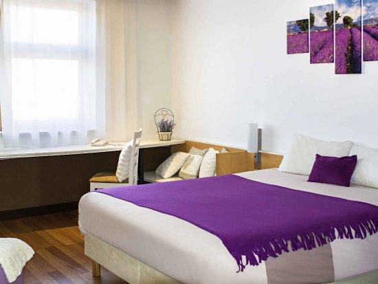 Ibis Bratislava Centrum: Guest Room