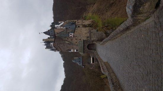Photo of Castle Burg Eltz at Burg Eltz, Wierschem 56294, Germany