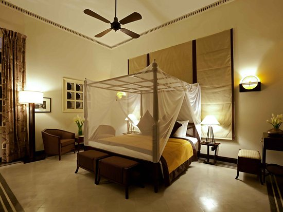 La Residence Hue Hotel & Spa - MGallery by Sofitel: Guest Room