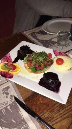 Acqua Al 2 : Steak Sampler