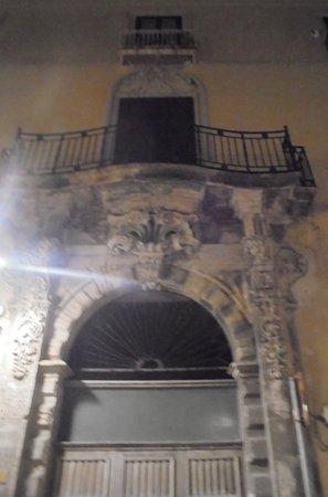 Palazzo Manzo Gia' Pucci