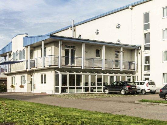 Ibis Hotel Leipzig Nord-Ost: Exterior