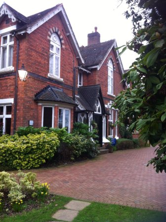 Rednal, UK: photo0.jpg