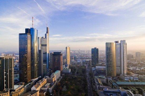Hotel Walldorf Frankfurt