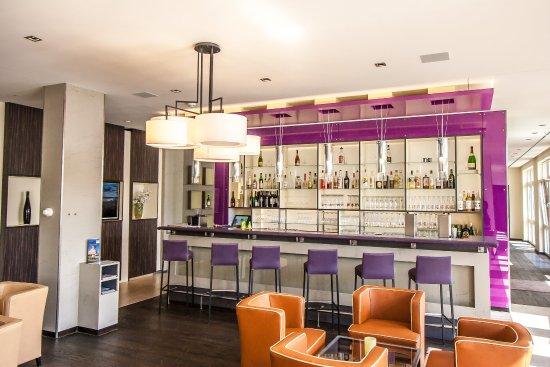 Kötschlitz, Deutschland: Lobby Bar
