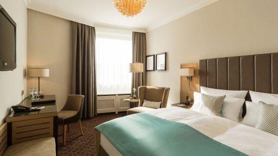 安施羅斯加登世界頂級酒店
