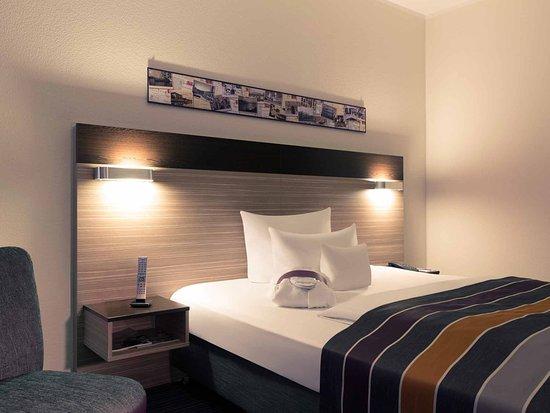 Mercure Hotel Stuttgart Gerlingen: Guest Room
