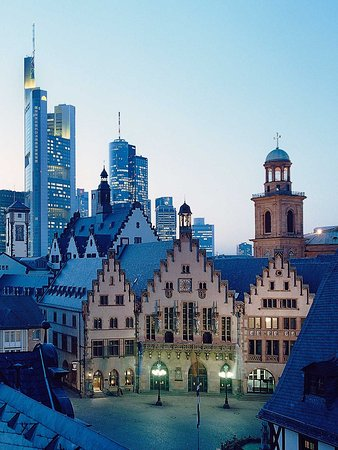 Ibis Frankfurt Messe West: Other