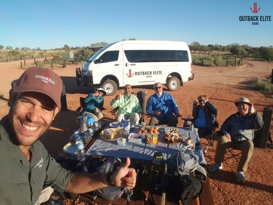 Outback Elite Tours