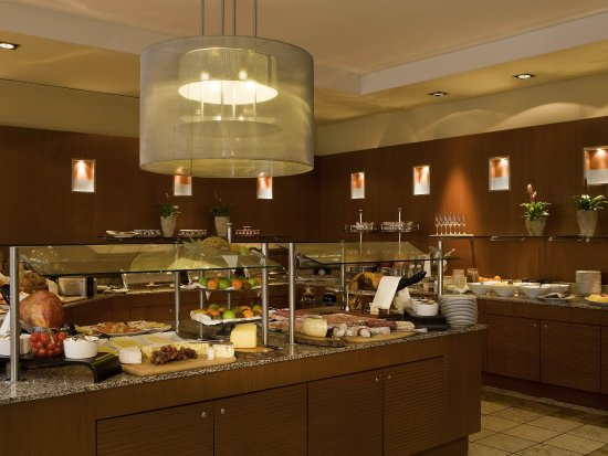 Hotel Mondial am Dom Cologne MGallery by Sofitel: Restaurant