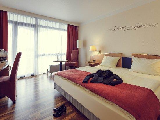 Dreieich, Germany: Guest Room
