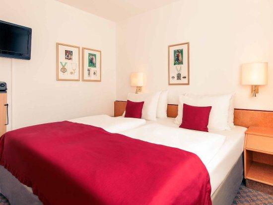 Mercure Hotel Koeln City Friesenstrasse: Guest Room