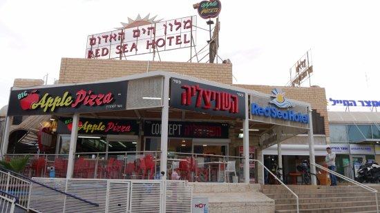 Red Sea Hotel Photo