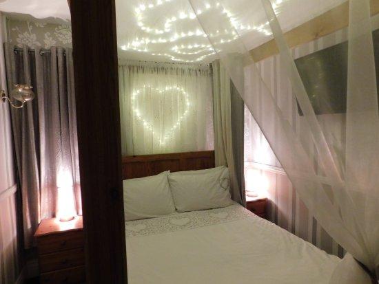 Bilde fra Hotel Segantii