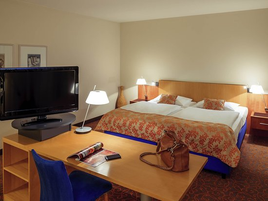 Mercure Hotel Residenz Checkpoint Charlie Tripadvisor