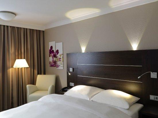 Mercure Hotel Hagen: Guest Room