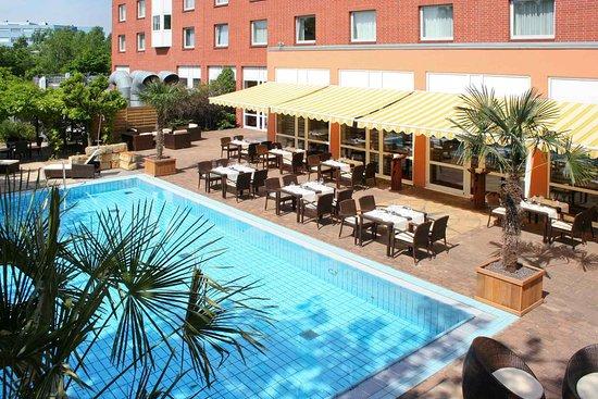 メルキュール ホテル ハノーバー メディカル パーク