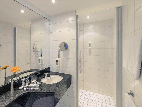 Mercure Hotel Frankfurt Airport Neu-Isenburg: Guest Room