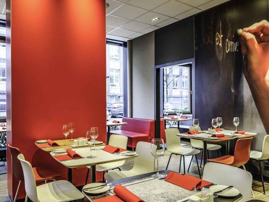 Ibis Koeln Airport : Restaurant