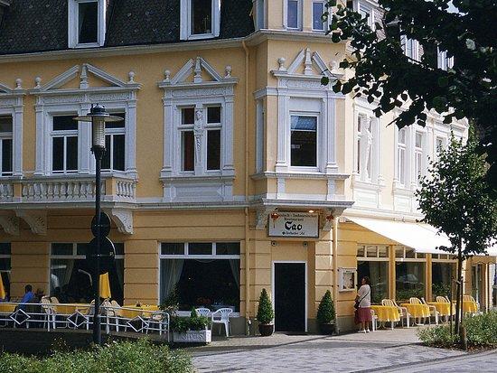 mercure hotel bad oeynhausen city bewertungen fotos preisvergleich. Black Bedroom Furniture Sets. Home Design Ideas