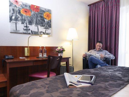 Mercure Hotel Bad Oeynhausen City Bewertungen Fotos