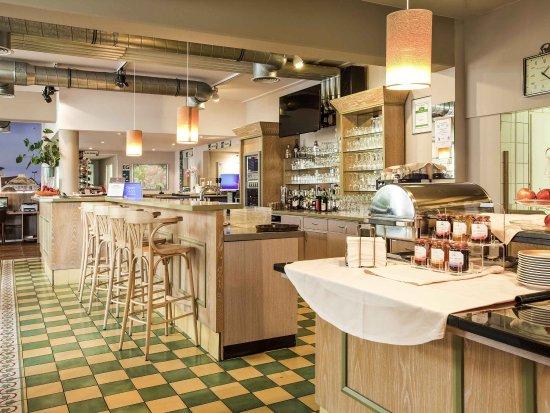 Ibis Hotel Kassel: Interior