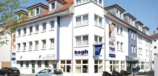 Hogh Hotel Heilbronn - UPDATED 2017 Reviews & Price ...
