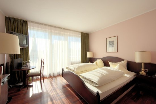 Ottobrunn, Niemcy: Double room