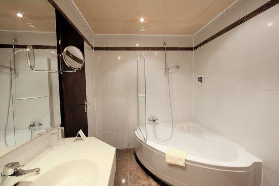 Ottobrunn, Niemcy: Bathroom