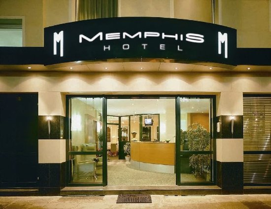 Photo of Memphis Hotel Frankfurt