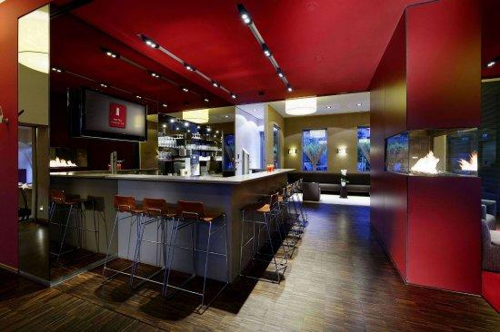 Hotel Königstein: Lobby Bar