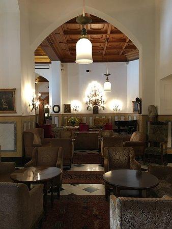 Badrutt's Palace Hotel: photo1.jpg