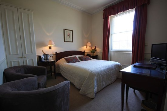 Hovingham, UK: Double Room