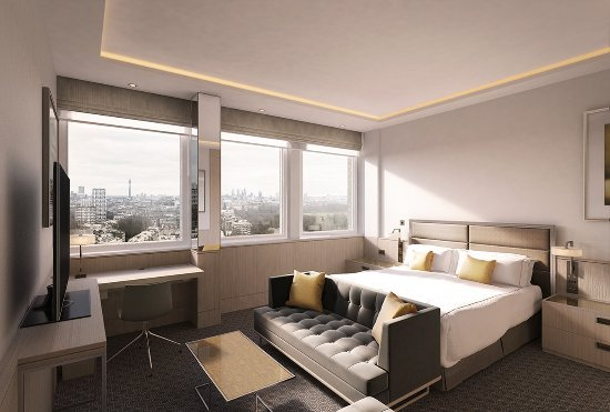 Lancaster London: Bedroom Executive