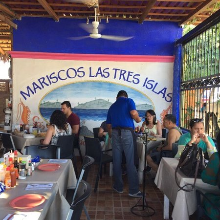 Mariscos Las Tres Islas: photo1.jpg