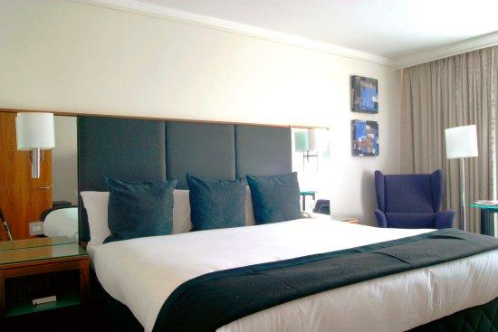 Crowne Plaza Hotel Buckinghamshire