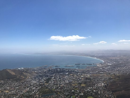 Table Mountain Aerial Cableway: photo2.jpg
