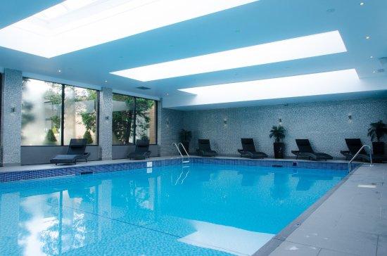Holiday Inn Newcastle Gosforth Park Newcastle Upon Tyne Hotel Reviews Photos Price